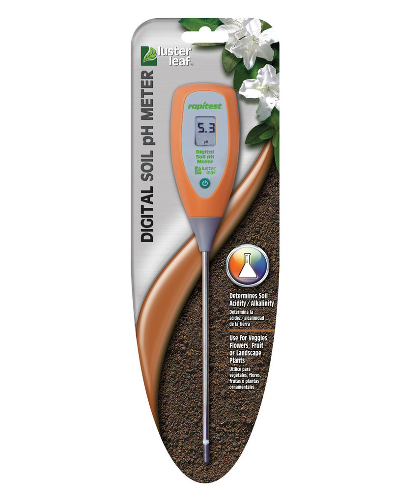 Digital pH Meter