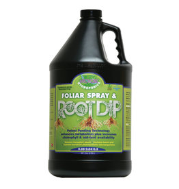 Microbe Life Hydroponics Foliar Spray & Root Dip 32oz