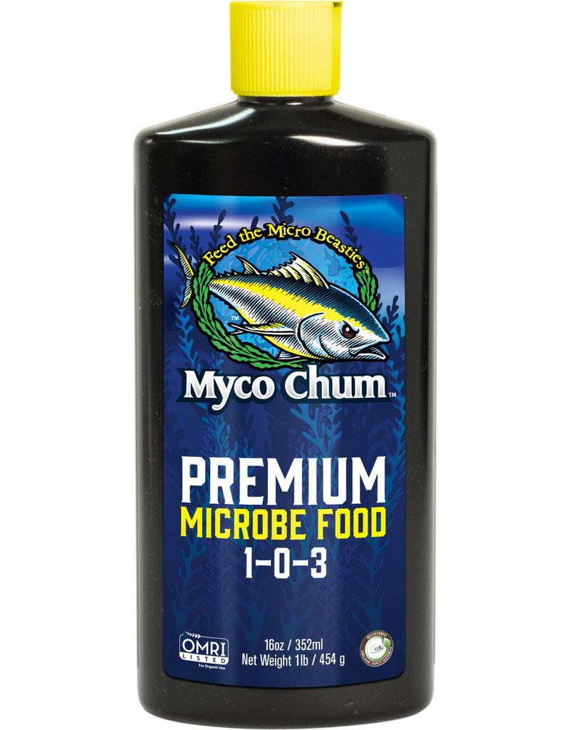 Myco Chum 16oz (9/cs)