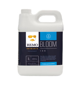 Remo Nutrients Remo Bloom 1L