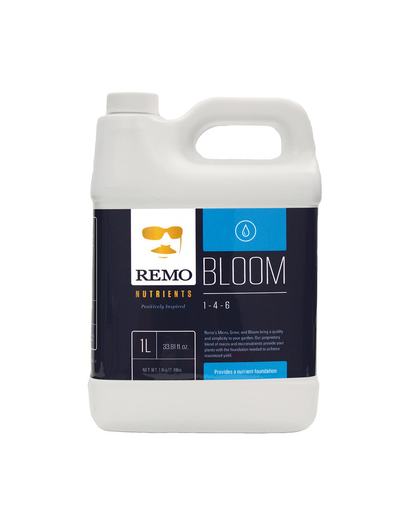 Remo Nutrients Remo's Bloom 1L