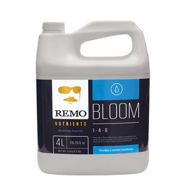 Remo Nutrients Remo Bloom 4L