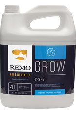 Remo Nutrients Remo's Grow 4L