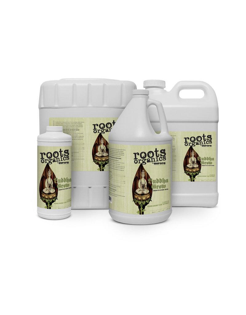Roots Organics Buddha Grow 1 gal