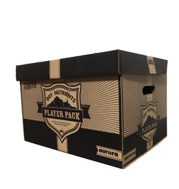 Roots Organics Roots Organics Dry Nutrient Player Pack