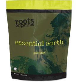 Roots Organics Roots Organics Essential Earth Granular 3lb