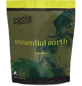 Roots Organics Roots Organics Essential Earth Granular 9lb