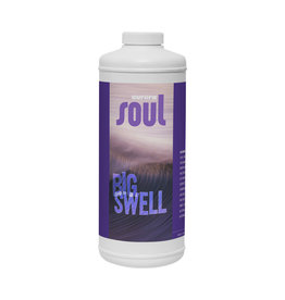 Roots Organics Soul Big Swell Qt