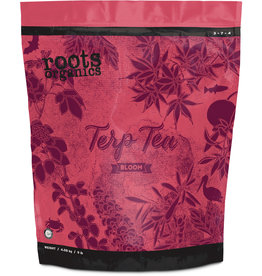 Roots Organics Roots Organics Terp Tea Bloom 9lb