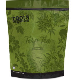 Roots Organics Roots Organics Terp Tea Grow 9lb