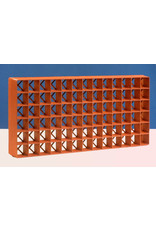 Gro-Smart Tray 78 cell (Terracotta)