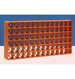 Gro-Smart Tray 78 cell (Terracotta)