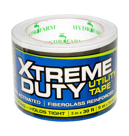 Xtreme Duty Utility Tape, 3 in. x 30 ft.