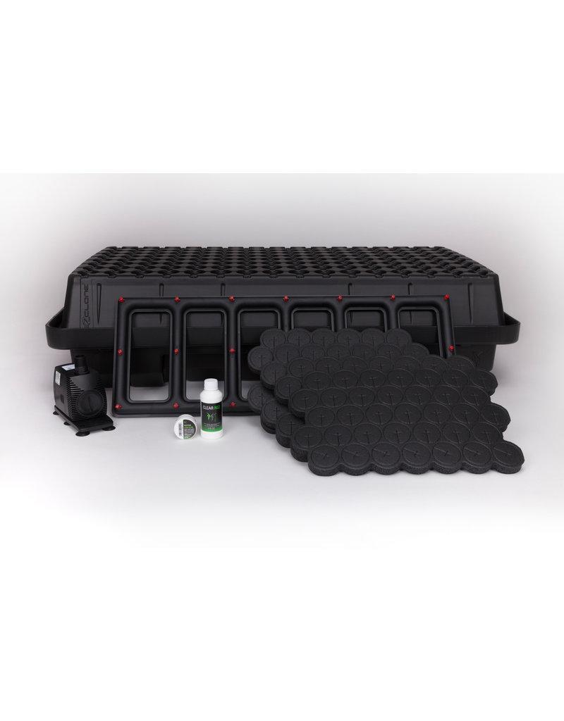 128 Low Pro System (BLACK)