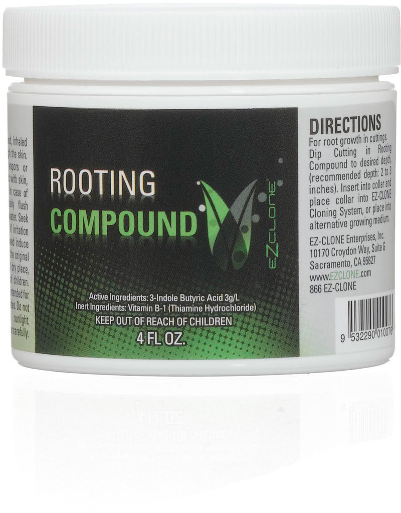 Rooting Compound 4oz