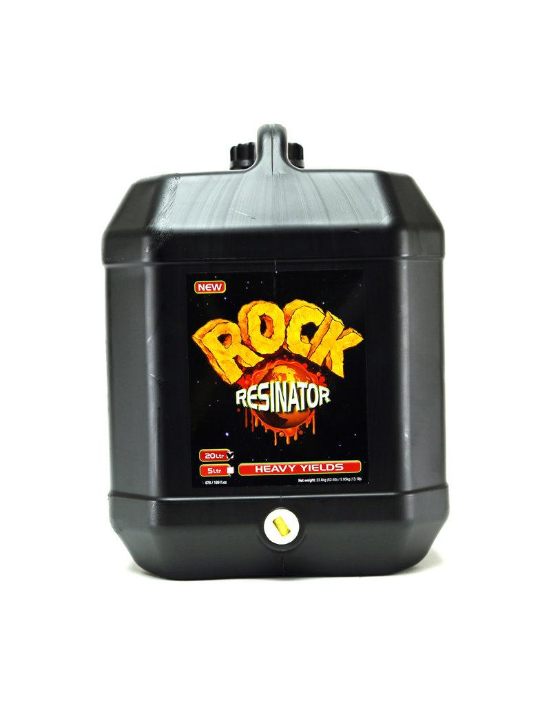 Rock Resinator Heavy Yields 20 Liters