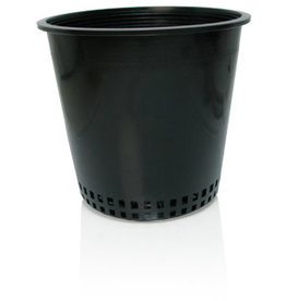 "8"" Round Mesh Bottom Pot, bag of 50"