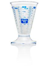 International Measure Mug