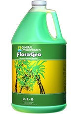 General Hydroponics GH Flora Gro Gallon
