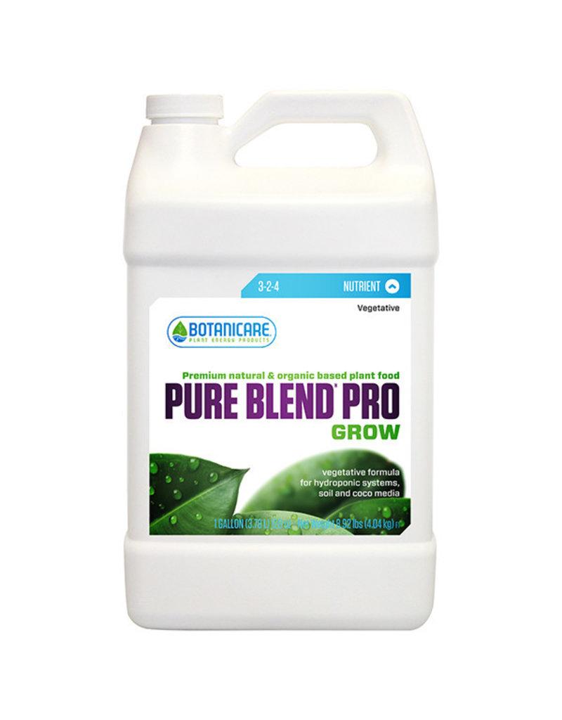 Botanicare Botanicare Pure Blend Pro Grow Gallon (4/Cs)