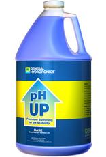 General Hydroponics GH pH Up Liquid Gallon (4/Cs)