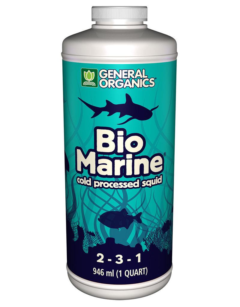 General Organics BioMarine Qt