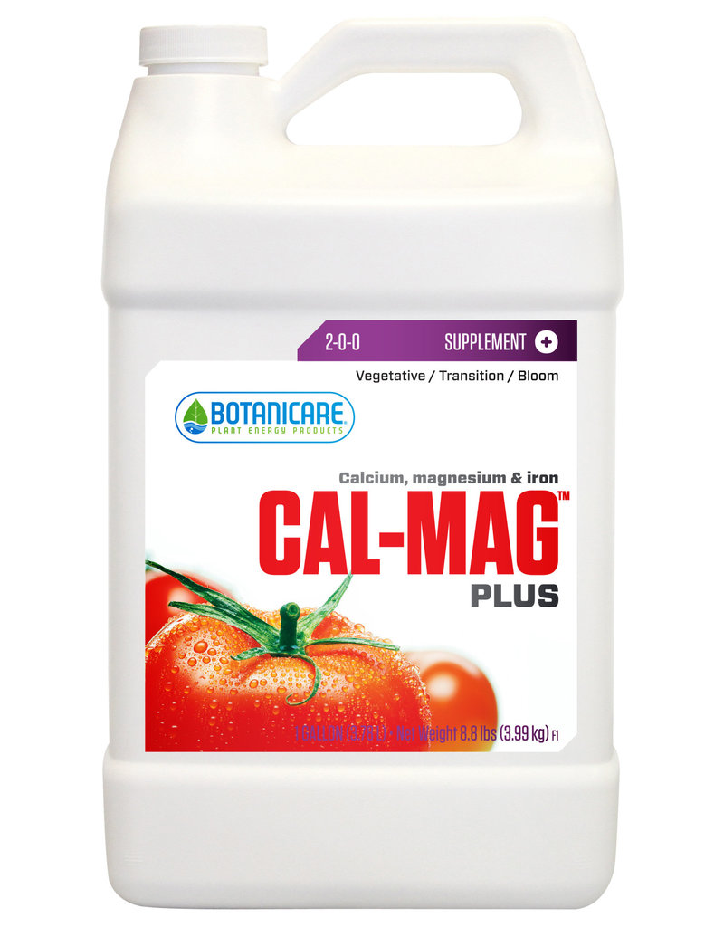 Hydrofarm Botanicare Cal-Mag Plus Gallon