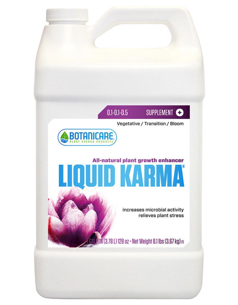 Botanicare Botanicare Liquid Karma Gallon (4/Cs)
