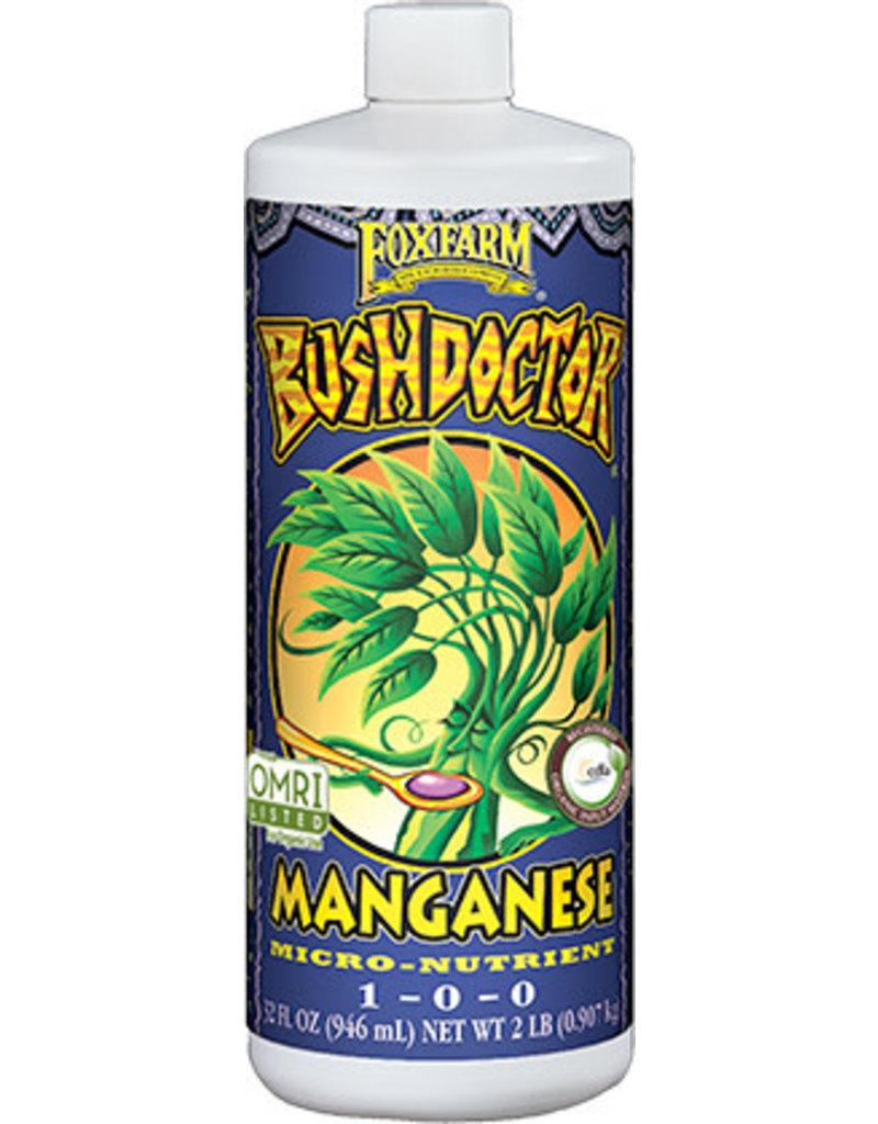 BushDoctor Manganese 1 qt