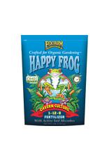 Happy Frog Cavern Culture Dry Fertilizer 4 lb bag