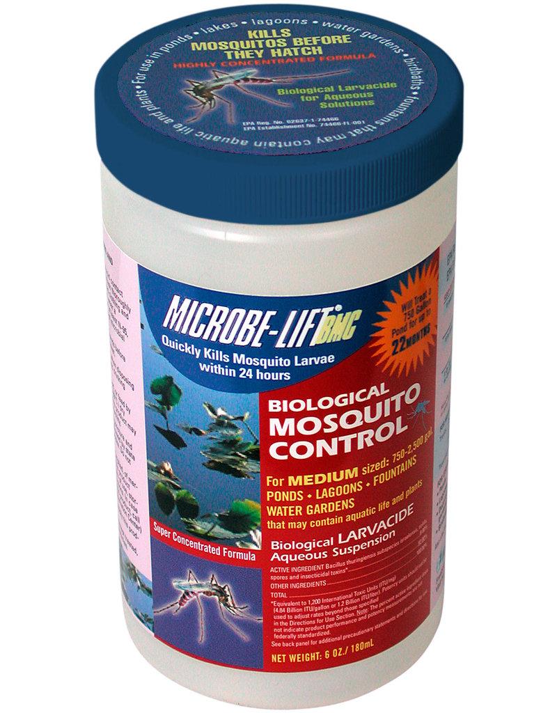 Microbe-Lift BMC 6oz Liquid Mosquito Control [N.A. CANADA]