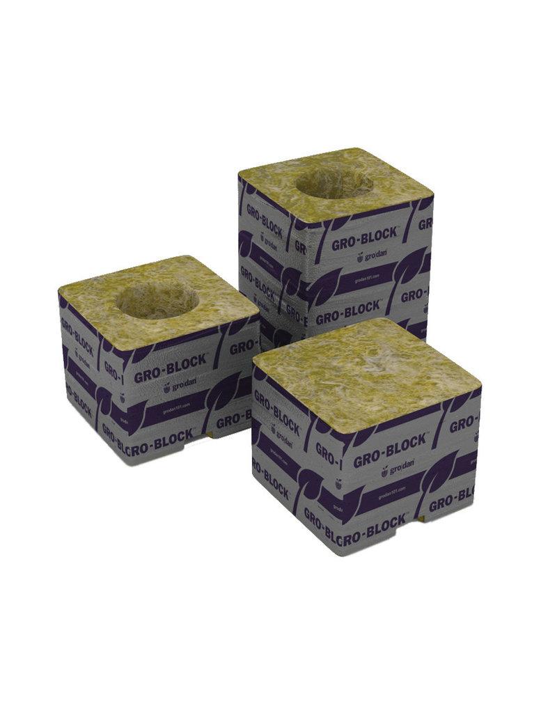 "Delta 4  Block, 3x3x2.5"" (single price)"