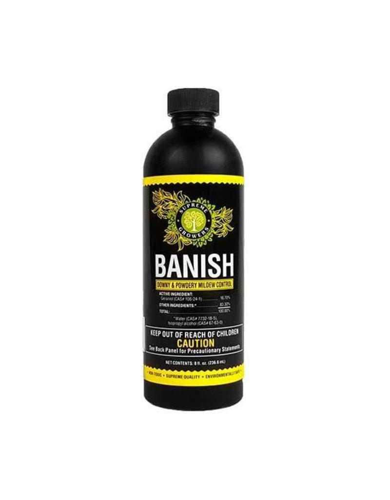 Banish, 8 oz