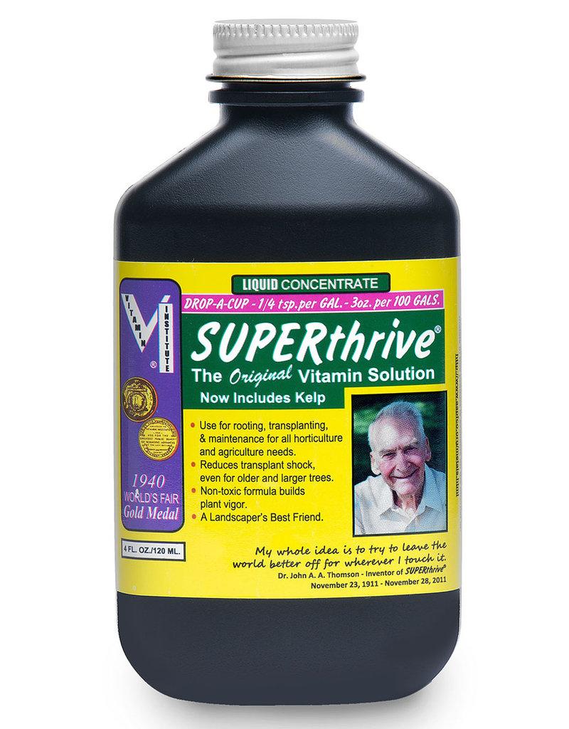 Superthrive, 4 oz