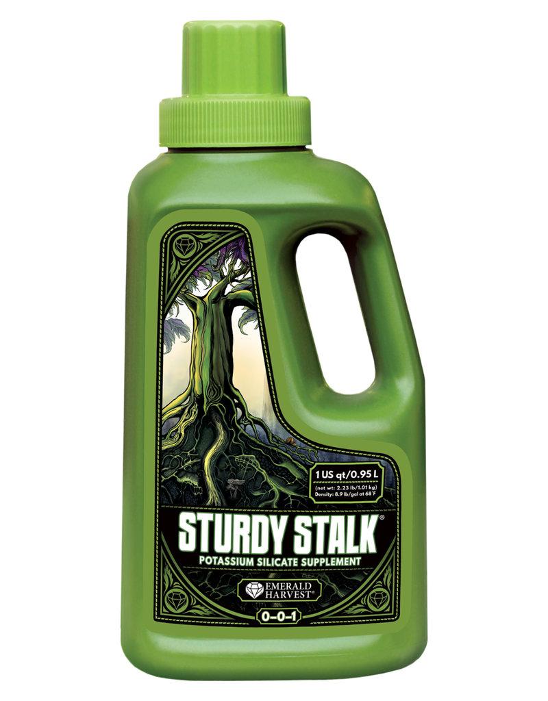 Emerald Harvest Emerald Harvest Sturdy Stalk Quart/0.95 Liter (12/Cs)