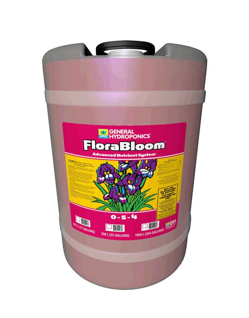 GH Flora Bloom 15 Gallon
