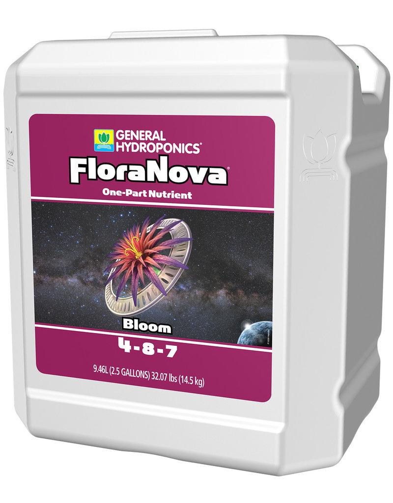 GH FloraNova Bloom 2.5 Gallon