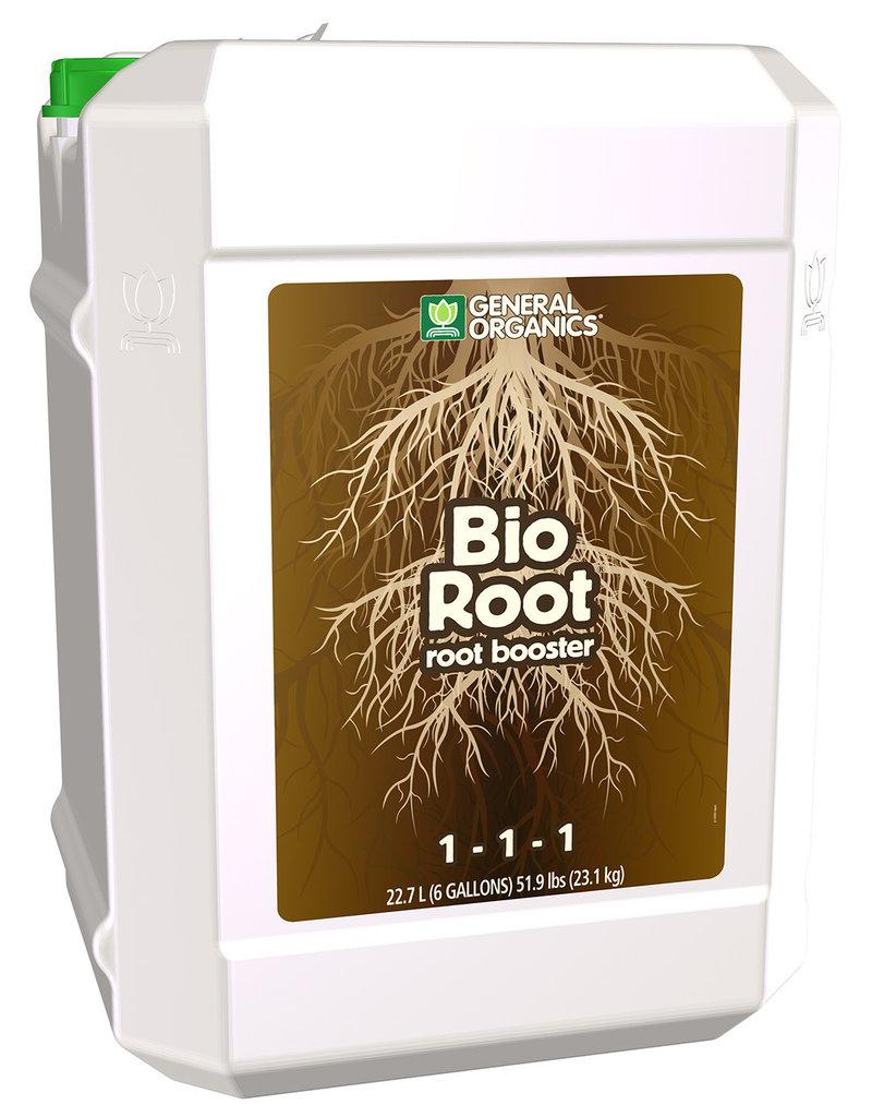 GH General Organics BioRoot 6 Gallon