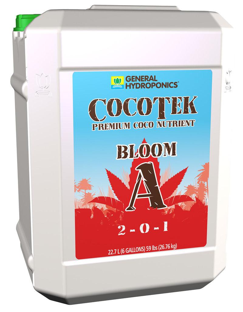 GH Cocotek Bloom  A 6 Gallon