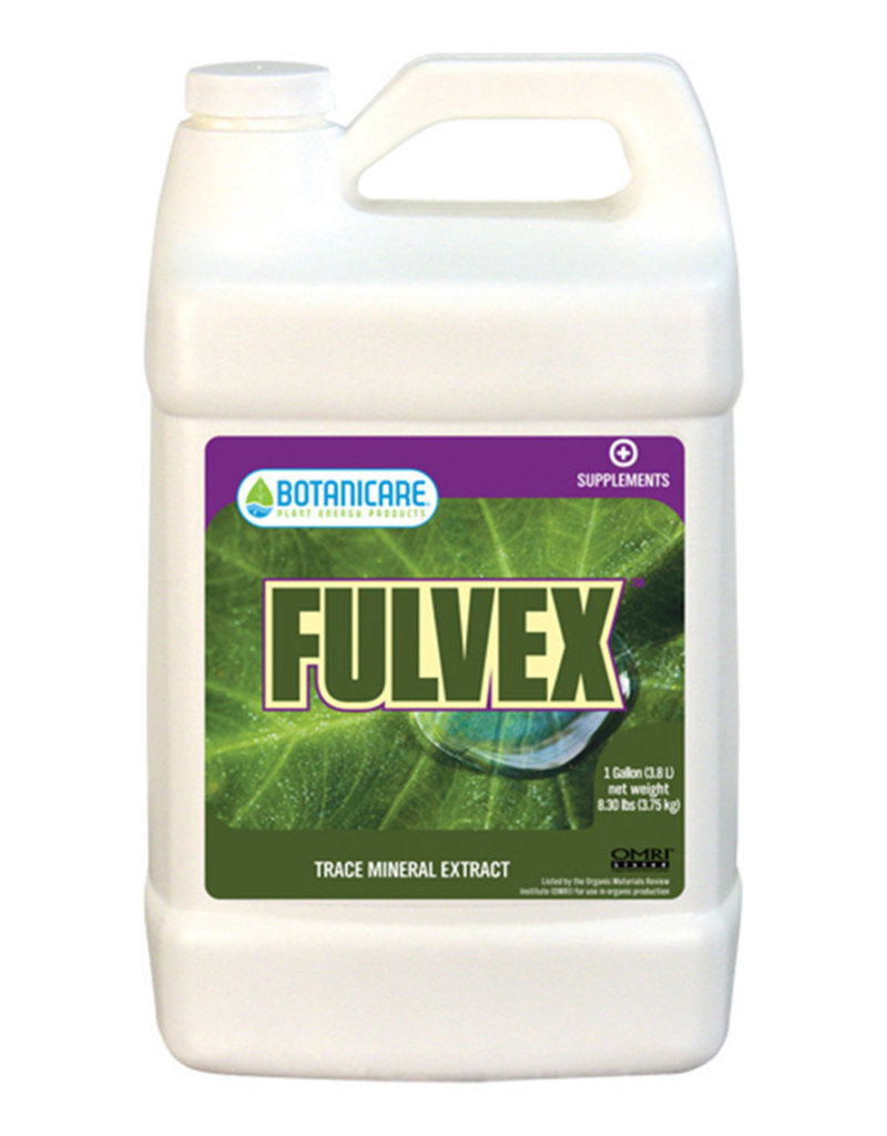 Botanicare Fulvex Gallon (4/Cs)