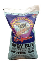 Baby Bu's Biodynamic Blend Potting Soil 1.5 cu ft (50/Plt)