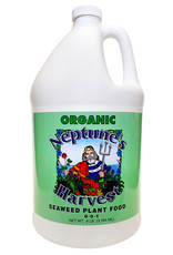 Neptune's Harvest Seaweed Plant Food Gallon (4/Cs)