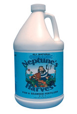 Neptune's Harvest Fish & Seaweed Fertilizer Gallon (4/Cs)