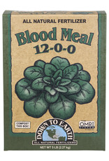 Down To Earth Blood Meal - 5 lb (6/Cs)
