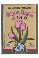 Down To Earth Down To Earth Bone Meal - 5 lb (6/Cs)