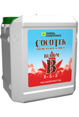General Hydroponics GH Cocotek Bloom B 2.5 Gallon