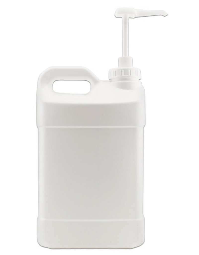 Measure Master Pump Dispenser 1 oz For 2.5 Gallon Jugs (12/Cs)
