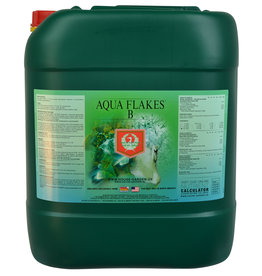 House and Garden House and Garden Aqua Flakes B 20 Liter (1/Cs)