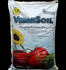 Vermi Soil Potting Soil