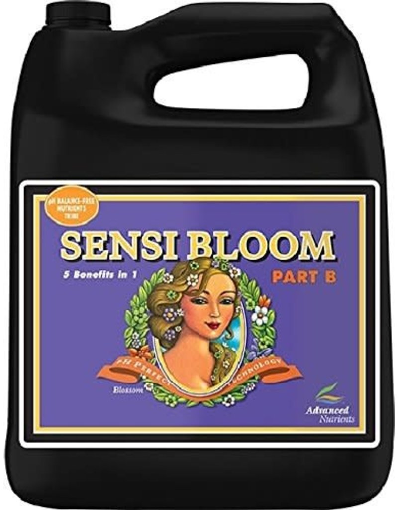 Advanced Nutrients Sensi Bloom Part B 4L